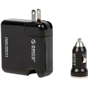 ORICO HCU-2A All In One Car And Wall Charger